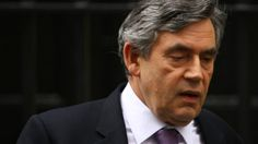 The last time I wrote about the deranged, unEnglish and presbyterian socialism which Gordon Brown longs to inflict upon us, I had a letter from a doctor. He said my piece was basically worthless because it had missed the fundamental point. 'Mr Brown,' the doctor wrote, 'has Asperger's Syndrome.'
