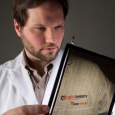 Energy Innovation: SolarWindow Generates Electricity on Glass