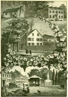 Germantown2 - Pennsylvania Dutch - Wikipedia, the free encyclopedia