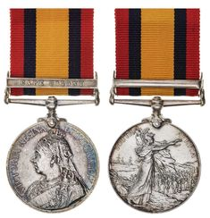 QUEEN'S SOUTH AFRICA MEDAL 1899, (type 3 reverse), - clasp - Cape Colony. 696 Pte A. McKechnie. Cape Town Highrs:… / MAD on Collections - Browse and find over 10,000 categories of collectables from around the world - antiques, stamps, coins, memorabilia, art, bottles, jewellery, furniture, medals, toys and more at madoncollections.com. Free to view - Free to Register - Visit today. #Medals #Orders&Decorations #MADonCollections #MADonC Cape Colony, Cape Town, Type 3, South Africa, Bottles, Mad, Stamps, Coins, Coin Purse