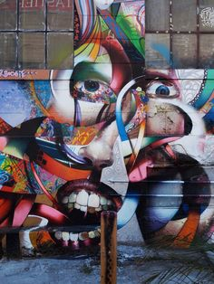 Exclusive Interview with Street Artist Chor Boogie - Interview Series