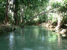Río Barracote, Bahía de Samaná, R.D.
