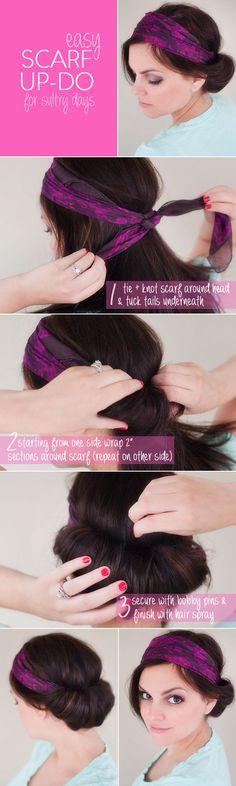 hairscarftutorial9