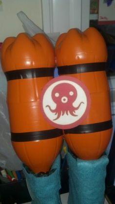 Captain barnacles scuba tanks from lifewithpbj.com