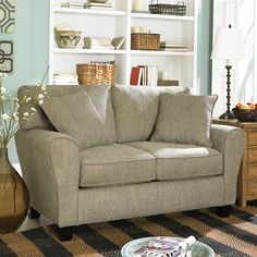 SoFab Angel Living Room Collection | Wayfair