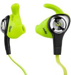 Monster Isport Intensity In-Ear Headphones