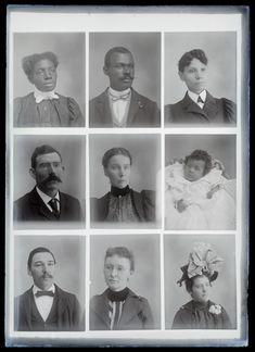 Hugh Mangum photographs - N251. From Duke Digital Collections. Collection: Hugh Mangum Photographs