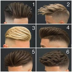 Mens Hair                                                                                                                                                                                 More