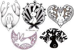 tattoro layouts