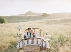 Love In October: pretty love: a romantic outdoor bed