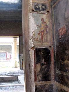 Pompeii Residence
