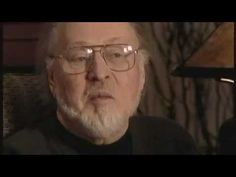 Star Wars are' silent movies' and therefore the music plays an enormous role. John Williams scores Star Wars Episode 2.