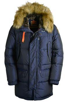 Parajumpers Long Bear Jacket - Women's - Shop Discount Parajumpers Coats Women,Parajumpers Rita Down Parka And Parajumpers Sale Man for Women,Men A… ...