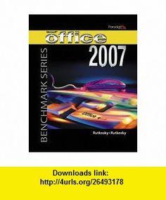 Microsoft Office 07-windows Vista Student Edition (Benchmark Series) (9780763830618) Nita Rutkosky , ISBN-10: 0763830615  , ISBN-13: 978-0763830618 ,  , tutorials , pdf , ebook , torrent , downloads , rapidshare , filesonic , hotfile , megaupload , fileserve