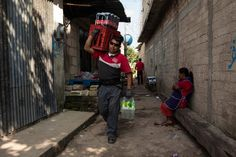 A new tax in Mexico has caused sales of sugary drinks to fall.