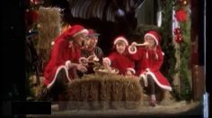 Krumme / Laus Høybye - Det er jul
