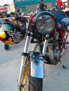 Bike Night at Doc's (Austin, Texas) - July, 2013