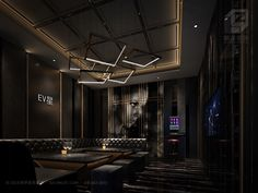 Restaurant Exterior, Luxury Restaurant, Public Space Design, Club Lighting, Lounge Design, Home Cinemas, Contemporary Interior Design, Environment Design, Business Design