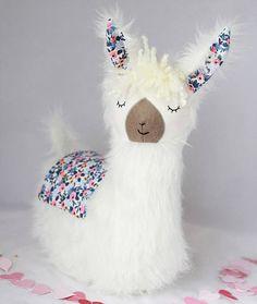 Baby Play, Baby Kids, Llama Pillow, Llama Decor, Llama Face, Graduation Theme, Llama Gifts, Llama Alpaca, Cotton Duvet