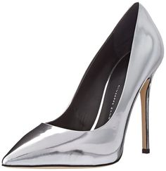 Happy Janes Blog: Giuseppe Zanotti Women's E56044 Dress Pump