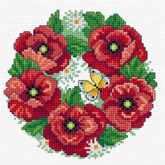 Flowers section at the Lesley Teare, Cross Stitch pattern designer Cross Stitching, Cross Stitch Embroidery, Embroidery Patterns, Cross Stitch Patterns, Quilt Patterns, Hama Beads Disney, Pixel Crochet, Cross Stitch Rose, Plastic Canvas Patterns