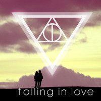 Vario Volinski - Falling in Love by Vario Volinski on SoundCloud