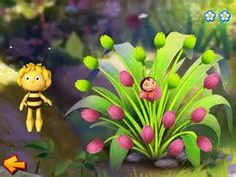 Maya the Bee and Her Friends - Bing Images