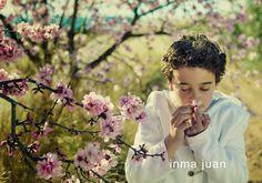 Inma Juan fotografía de niños. Fotos de bodas, comuniones originales y divertidas: comuniones 2.014