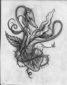 Addition to my back tattoo....pink floyd flowers