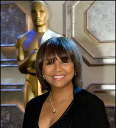 And The Oscar Goes To: Cheryl Boone Isaacs Becomes First Black President Of The Academy of Motion Picture Arts And Sciences #LimelightApproved #ThePower
