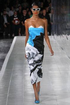 Prabal Gurung RTW Spring 2014 - Slideshow