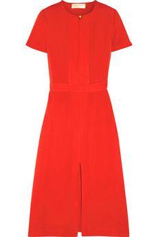 MICHAEL Michael Kors Silk dress | THE OUTNET