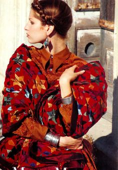 Callaghan editorial late 80's