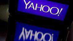 Yahoo venderá 3.000 patentes, incluindo sistema de busca | EXAME.com
