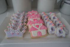 "Sophia""s Princess birthday cookies"