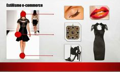Estilismo e-commerce #moda