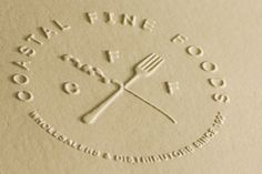 Coastal Fine Foods by Oliver Brambley