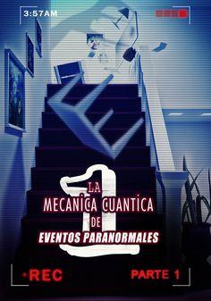 FREE Interview!  La Mecánica Cuántica de los Eventos Paranormales: ¿Cómo Funciona?...