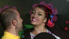 Kolumbia-Colombia - A nyugati régió táncai