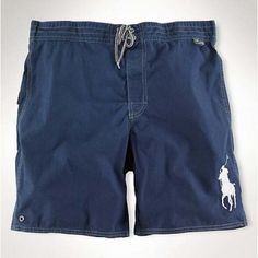 pantaloni polo ralph lauren uomo big pony blu Ralph Lauren pantaloncini  questa estate è essenziale 2a06091469a4