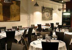 ¡A la buena mesa! Menú ejecutivo en el Restaurante Castro