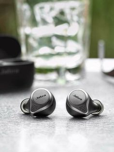Wireless Earbuds, Bluetooth, Noise Cancelling, Finding Yourself, Music, Mood, Technology, Shopping, Muziek