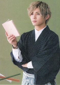 Yamada Ryosuke √
