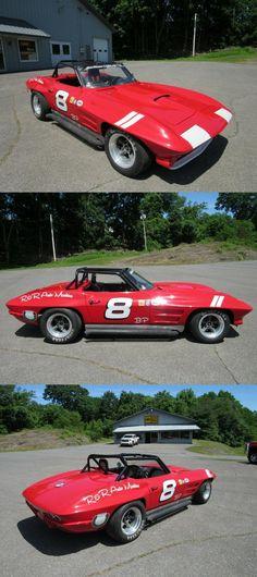 Chevrolet Corvette, Roadster, Vintage Race Car, Cars For Sale, Race Cars, Drag Race Cars, Cars For Sell, Rally Car