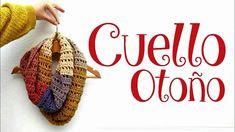 New Ideas For Crochet Patrones Bufandas Infinita Crochet Coaster Pattern, Crochet Patterns, Crochet Baby, Knit Crochet, Crochet Braids Marley Hair, Crochet Neck Warmer, Crochet Carpet, Crochet Supplies, Crochet Videos