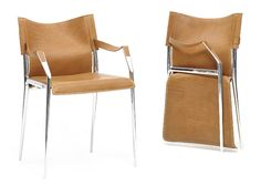 """San Jon chair. TOG's customisable furniture means """"no more trends"""" - Philippe Starck"""