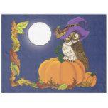 Miss Pumpkin Fleece Blanket #halloween #happyhalloween #halloweenparty #halloweenmakeup #halloweencostume