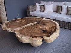Modern and solid wood furniture store in brossard artemano - 1000 Images About Woodslab Iive Edge Wood Furniture