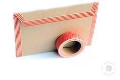 The Petit Cadeau: DIY Surprise Envelopes in 4 Easy Steps