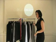 Learn how to build a cohesive men's professional wardrobe with Image Consultant Michelle T. Sterling, founder of Global Image Group. Professional Dress For Men, Business Attire For Men, Interview Dress, Job Fair, Dress For Success, Man Style, Man Cave, Work Wear, Men Dress